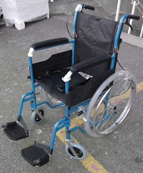 We Sell Wheel Chairs at Very Competative Prices